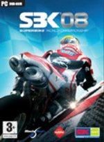 SBK-08 Superbike World Championship