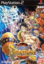 One Piece - Grand Battle 3