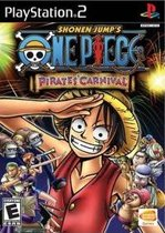 One Piece - Pirates Carnival