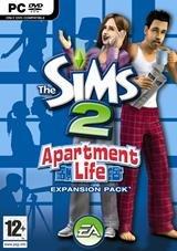 Die Sims 2 - Apartment Leben