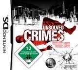 Unsolved Crimes - Tatort New York City