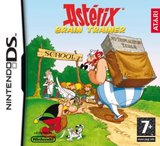 Asterix Brain Training