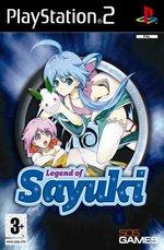 Legend of Sayuki