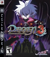 Disgaea 3 - Absence of Justice