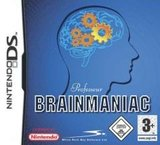Prof. Brainmaniac
