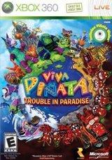 Viva Pinata - Trouble in Paradise