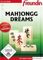 Freundin - Mahjongg Dreams