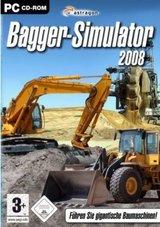 Bagger-Simulator 2008