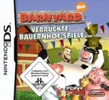 Barnyard - Verrückte Bauernhof-Spiele