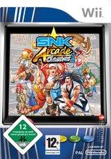 SNK Arcade Classics - Volume 1