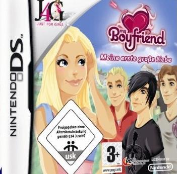 My Boyfriend - Meine erste große Liebe