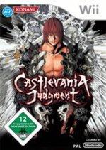 Castlevania - Judgement
