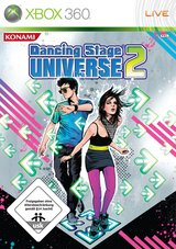Dancing Stage Universe 2