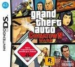 Grand Theft Auto - Chinatown Wars