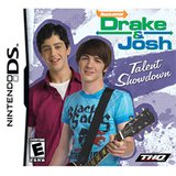 Drake & Josh Talent Showdown