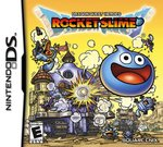 Dragon Quest Hereos: Rocket Slime
