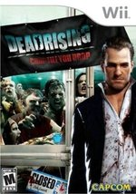 Dead Rising - Chop Till You Drop