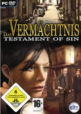 Testament of Sin - Das Vermächtnis