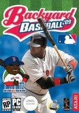 Backyard Baseball 2009