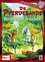Die Pferdebande - Weiße Stute in Gefahr