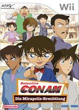 Detektiv Conan - Die Mirapolis-Ermittlung