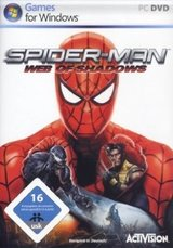 Spider-Man - Web of Shadows