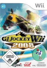 G1 Jockey 2008