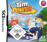 Tim Power - Auf Verbrecherjagd