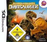 Kampf der Giganten - Dinosaurier