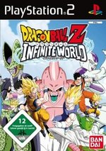 Dragon Ball Z - Infinite World