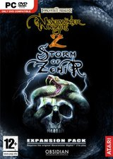 Neverwinter Nights 2 - Storm of Zehir