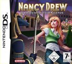 Nancy Drew - Deadly Secret of Olde World Park