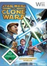 Star Wars Clone Wars - Lichtschwert-Duelle