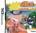 Naruto Path of Ninja
