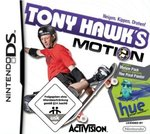 Tony Hawks Motion