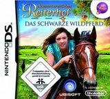 Abenteuer auf dem Reiterhof - Wildpferd