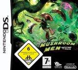 Mushroom Men - Aufstand der Pilze