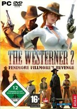The Westerner 2 - Fenimore Fillmore's Revenge