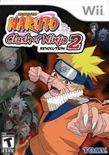 Naruto - Clash of Ninja Revolution 2
