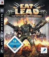 Eat Lead - The Return Of Matt Hazard