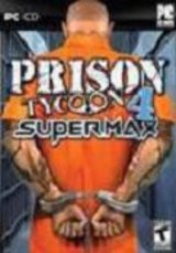 Prison Tycoon 4