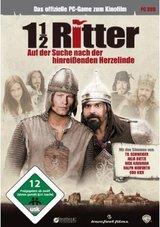 1 1/2 Ritter