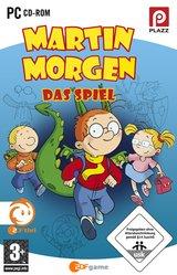 Martin Morgen : Das Spiel