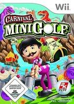 Carnival Games - Minigolf