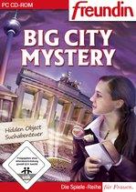 Freundin - Big City Mystery