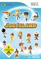 Job Island - Hard Working People