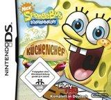 SpongeBob - The Big One - Küchenchef
