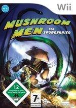 Mushroom Men - Der Sporenkrieg