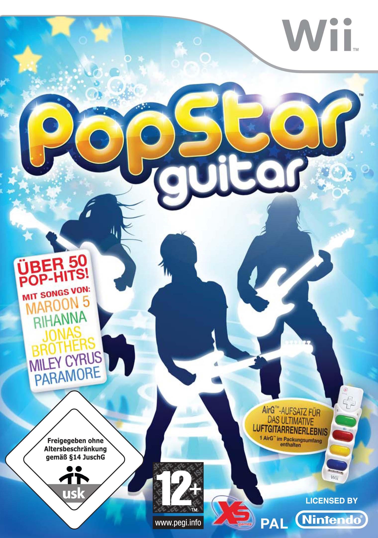 PopStar Guitar