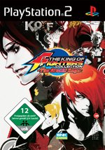 King of Fighters Collection - The Orochi Saga